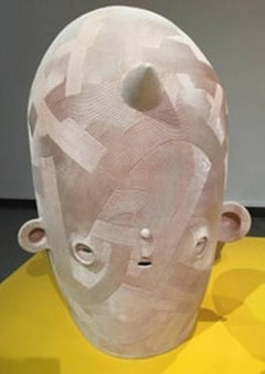 Neo-Jomon: Oni Head