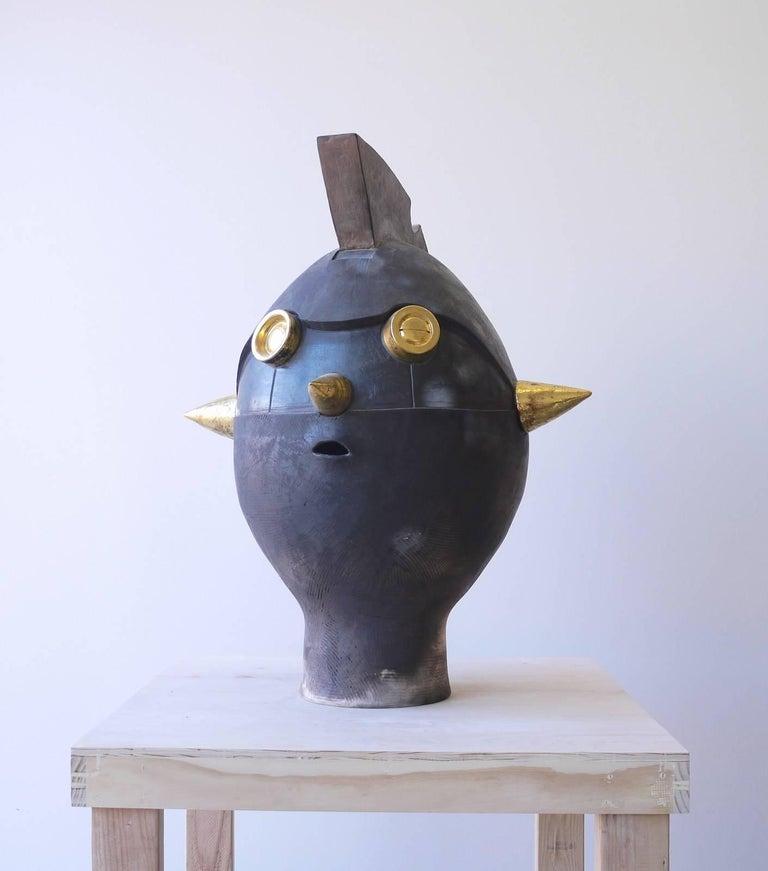 Romantic Archaeology: Robot Boy