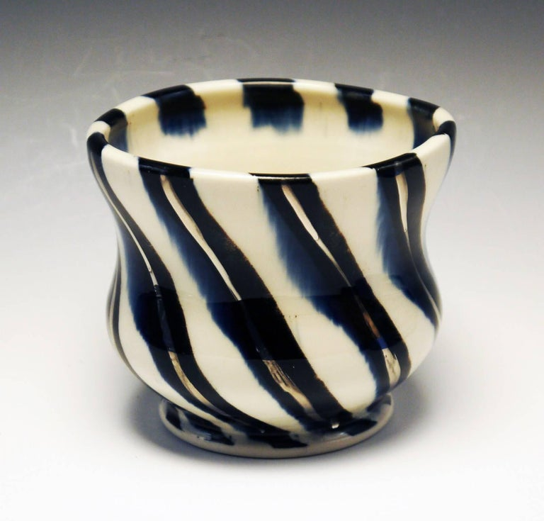 Sean O'Connell Abstract Sculpture - Cup