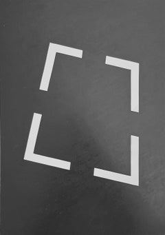 Geometric Composition (Minimalism, Constructivism)
