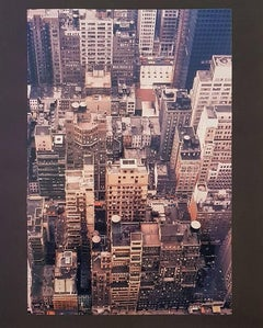 Manhattan - 52nd to 55th Street