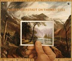 Albert Bierstadt on Thomas Cole
