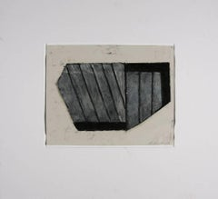 Untitled Geometric Abstract Composition