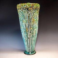 In Dreams Vase
