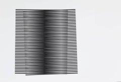 Untitled (Stripes Series II)
