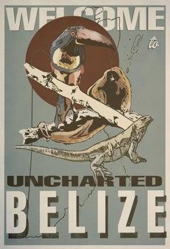 Uncharted Belize