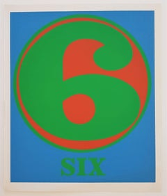 Number Suite - Six