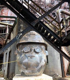 Do blast furnace dream of workers?