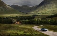 Road Movie #6 (115 x 185cm)
