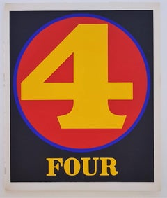 Number Suite - Four