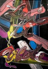 Enzio Wenk More Art