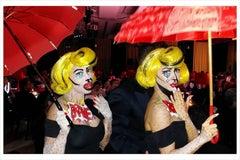 Double Mimes, Miami, FL- Photograph