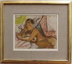 Portrait of Josephine Baker