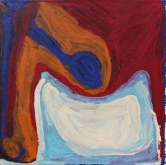 Aboriginal Contemporary Art by Nora Wompi