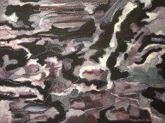 Australian Contemporary Aboriginal Art by Langaliki Lewis