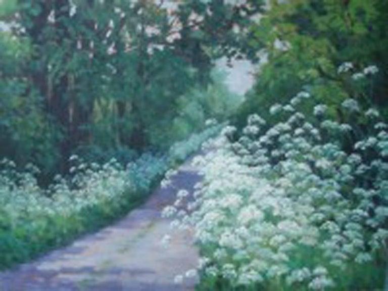 Landscape near Gagingwell