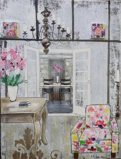 Interior Spaces 7 - Chez Vous
