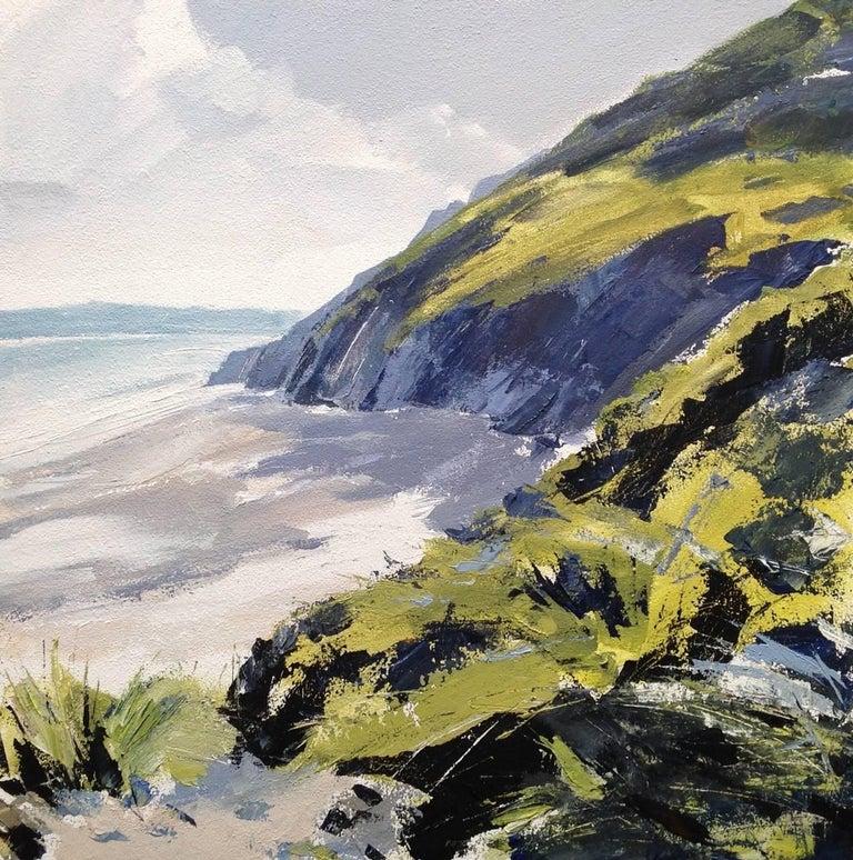 Tor Bay, Gower Peninsula