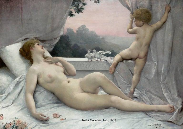 Le Réveil de Vénus (The Awakening of Venus)