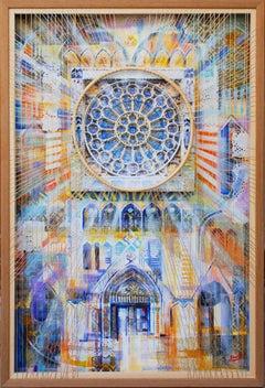 Eternal Harmony and the Mandala