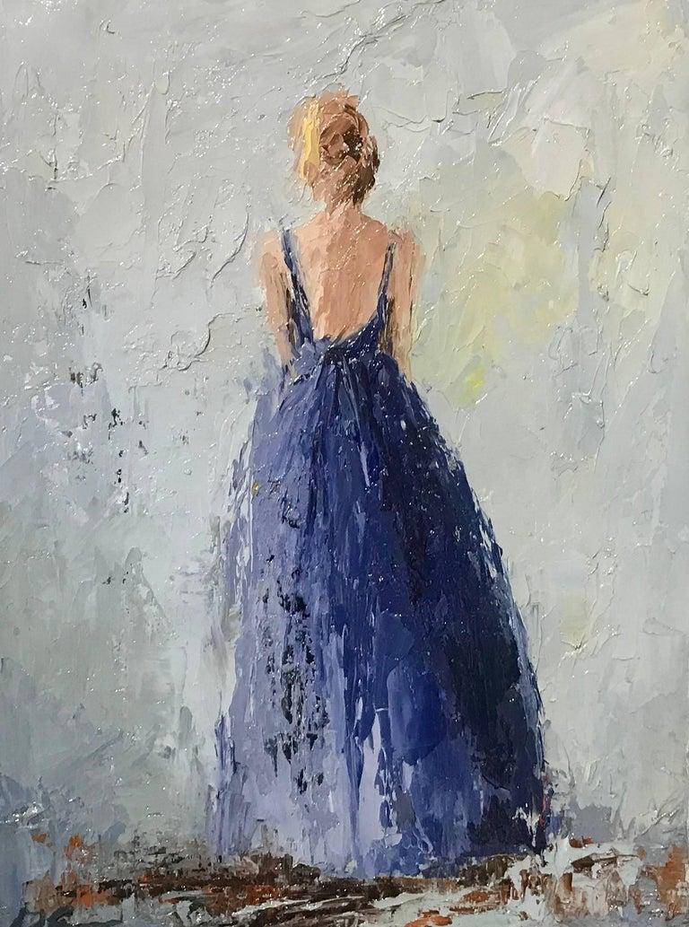 Geri Eubanks Marion Petite American Impressionist