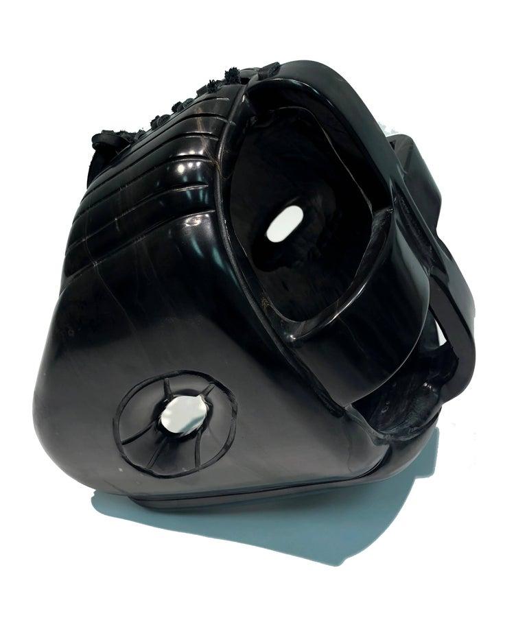 Boxing Head Gear 2