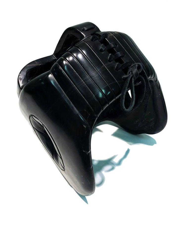 Boxing Head Gear 5