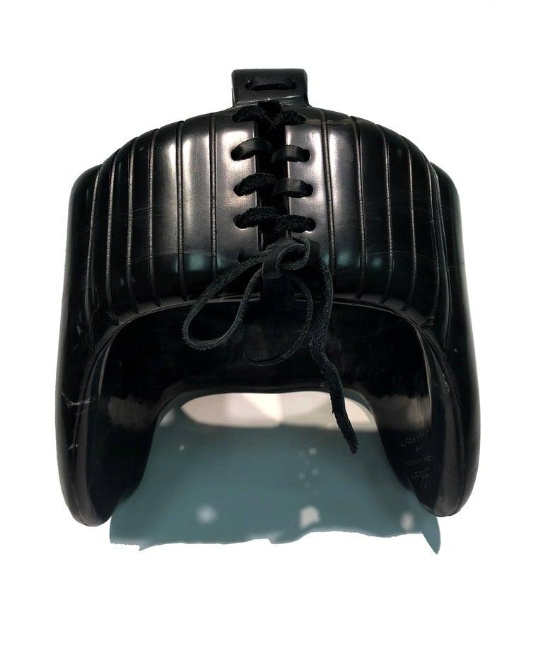 Boxing Head Gear 3