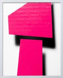 Color Studies (Tape Cuts) 43
