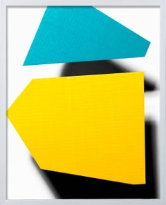 Color Studies (Tape Cuts) 59