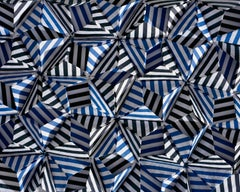 Striped Napkins