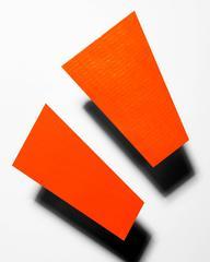Color Studies (Tape Cuts) 42