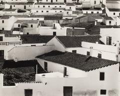 Brett Weston - Spanish Village