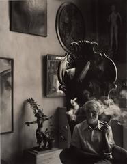 Max Ernst, New York City