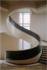 Stair Well, Chekist Housing Scheme, Ekaterinburg, Russia