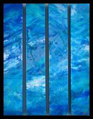 Windows to the sea