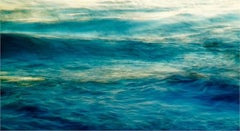 Turquoise Wave