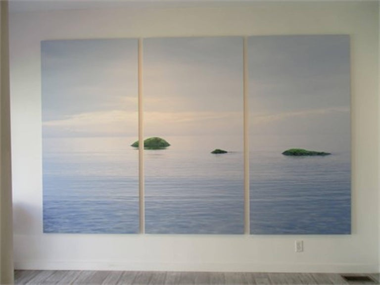 Orient Point IV/Tryptic