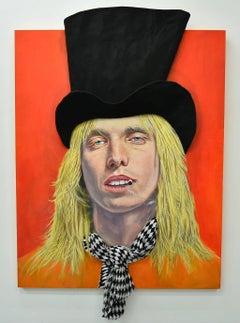 Smoking Tom Petty