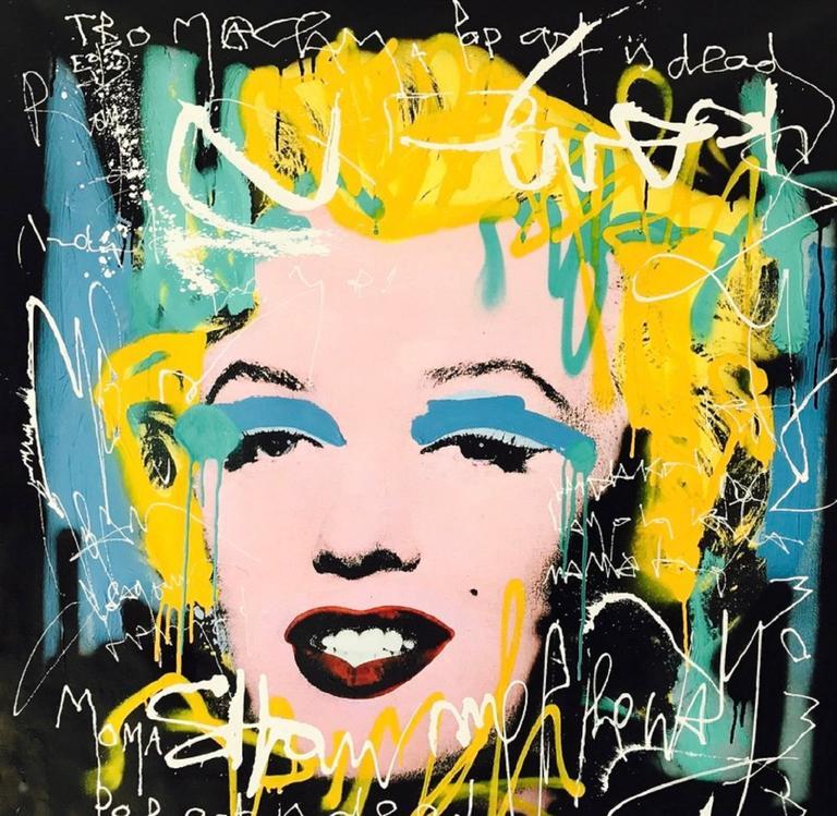 Marilyn Trip