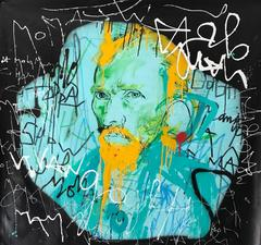 Van Gogh Paranoia