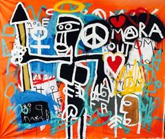 Basquiat Dream