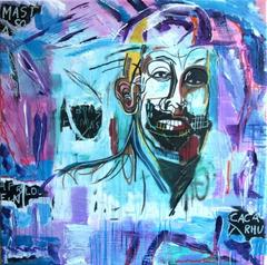 Untitled Basquiat extended