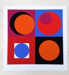 25 - Composition Géometrique