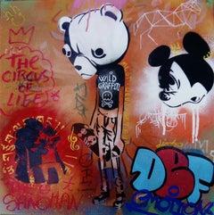 Wild Graffiti