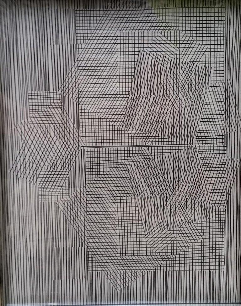 Geometric forms 4