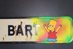 DIRECTION THE BART