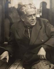 Portrait of Picabia