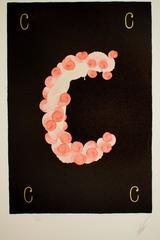 """Letter """"C"""" - Alphabet Suite"""