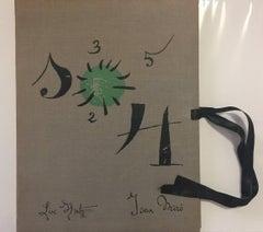Joan Miró - Il était